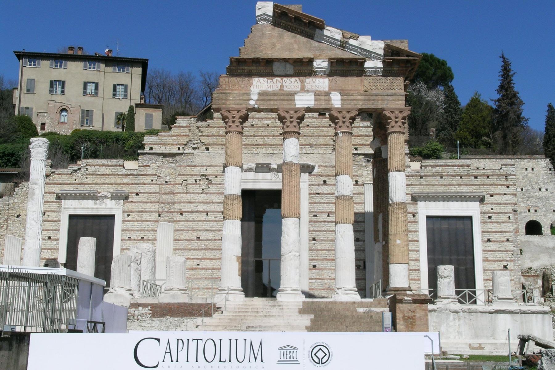 Brescia capitolium