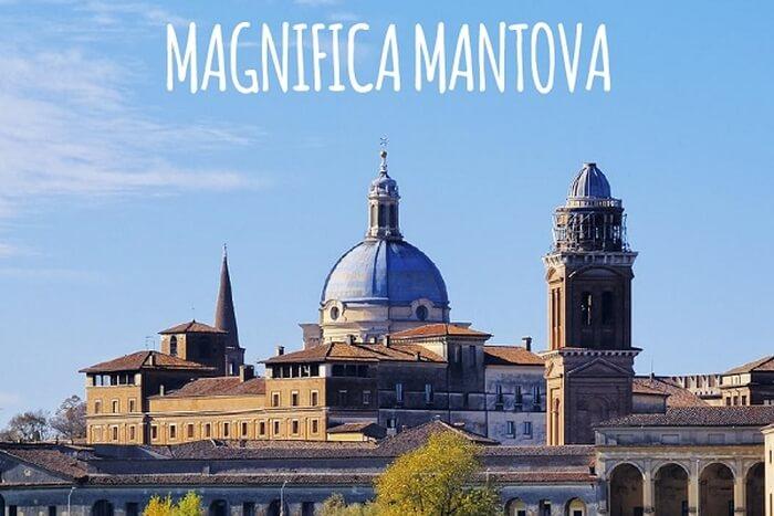Ciao tutti City Walk Mantova