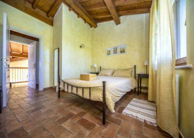 Yello room Alba Chiara