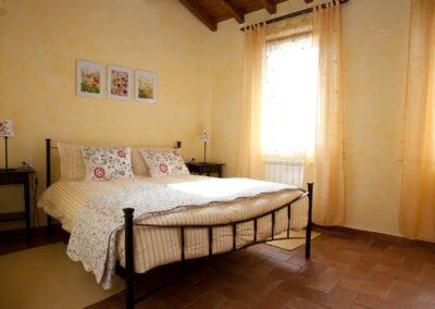Double room Alba Chiara