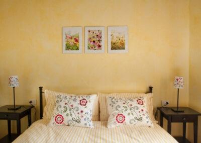 Bed & Breakfast Carpe Diem - Alba Chiara kamer