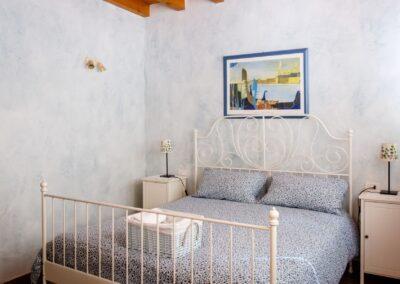 Bed room Acqua Azzurra