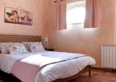 Room Notte Rosa