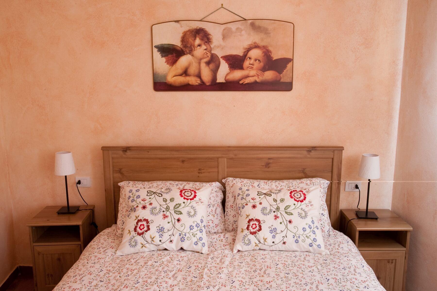 Kamer Notte Rosa