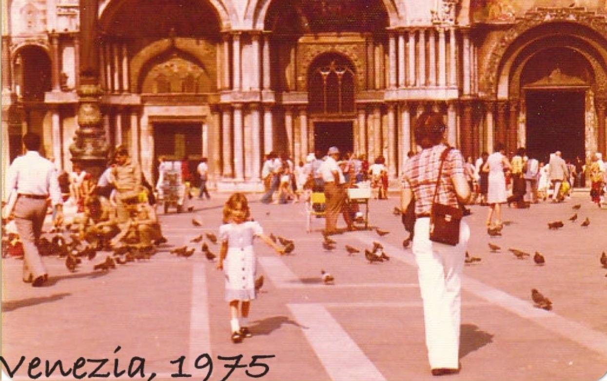 venezia 1975